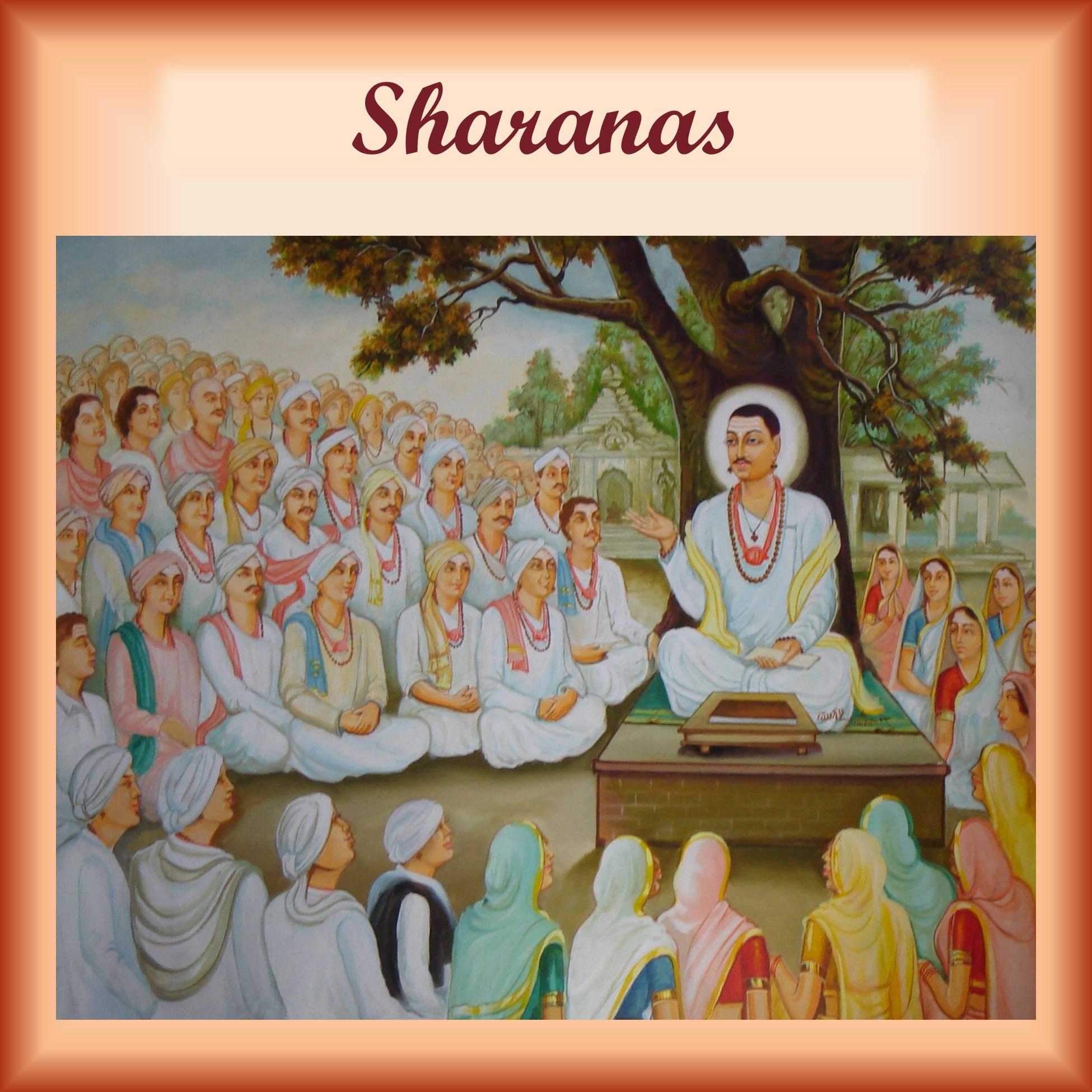 Sharanas